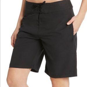 2chillies shorts black Women's-SZ M New